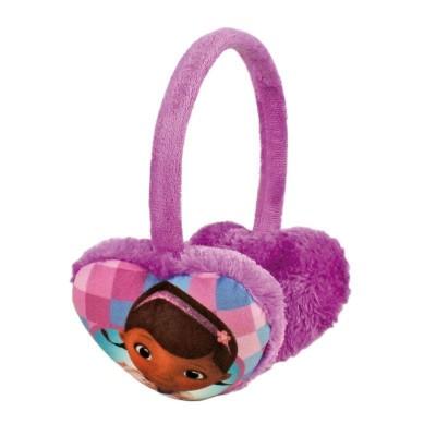 Tapa orelhas Doutora Brinquedos