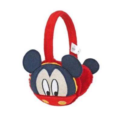 Tapa Orelhas Mickey Button