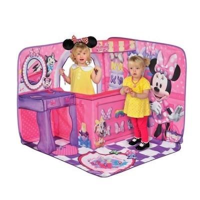 Tenda atividades Minnie BowTique 3D