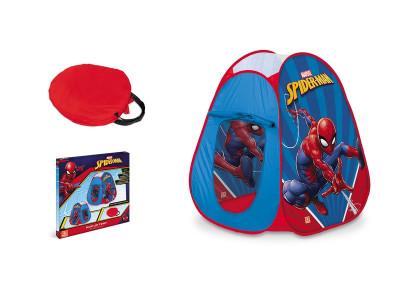 Tenda Pop-it-Up Spiderman Marvel