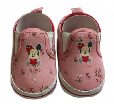 Tenis Baby Minnie Disney