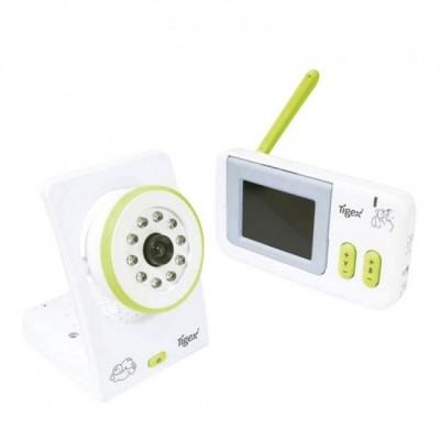 Tigex Baby Alarm c/ Vídeo