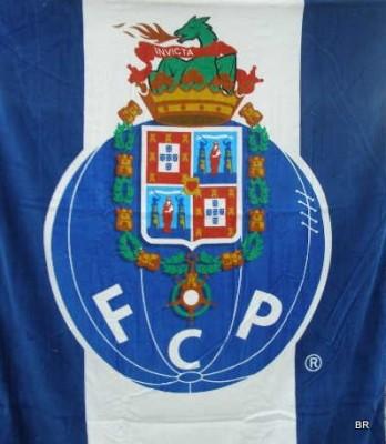 Toalha de Praia Futebol Clube do Porto