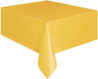 Toalha Festa Amarelo Girassol