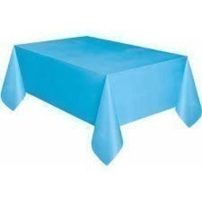 Toalha Festa Azul Claro