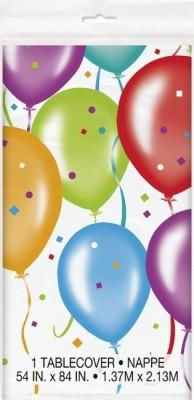 Toalha Festa Balloon Party