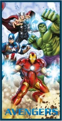 Toalha praia Avengers Assemble Marvel