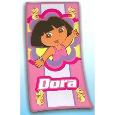 Toalha Praia Dora 75x100cm