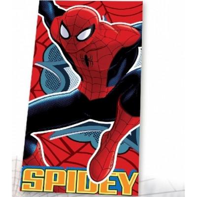 Toalha praia Marvel Spiderman Jump 2