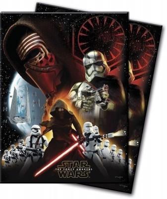 Toalha Star Wars O despertar da força