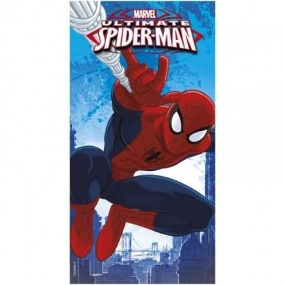 Toalha Ultimate SpiderMan Marvel