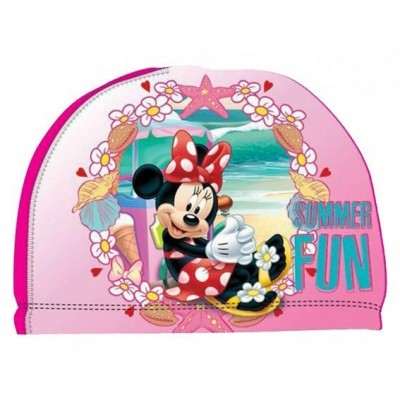 Touca de Banho Minnie Mouse