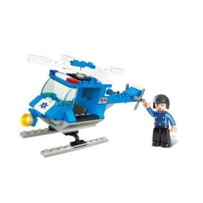 Town Helicóptero da Polícia Sluban