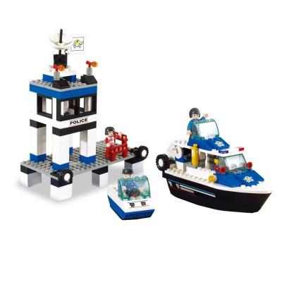 Town Polícia Marítima
