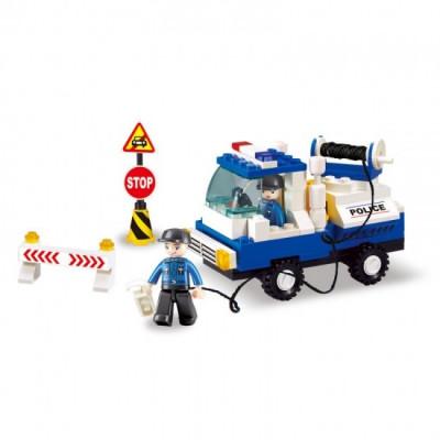 Town Polícia Proteção Civil Sluban