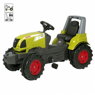 Tractor Claas Arion Rolly