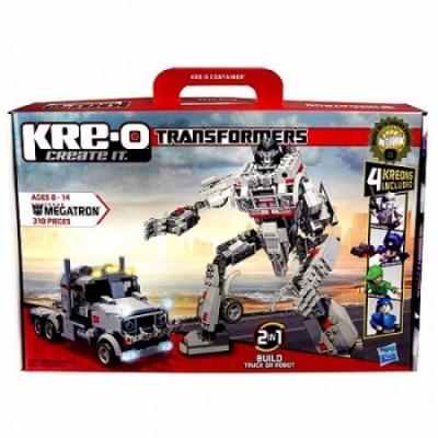 Transformers Megatron Hasbro