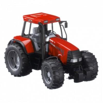 Trator Case Cvx 170 Bruder