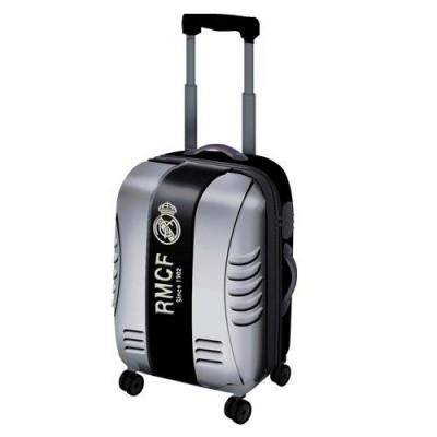 Trolley viagem Real Madrid ABS 47cm