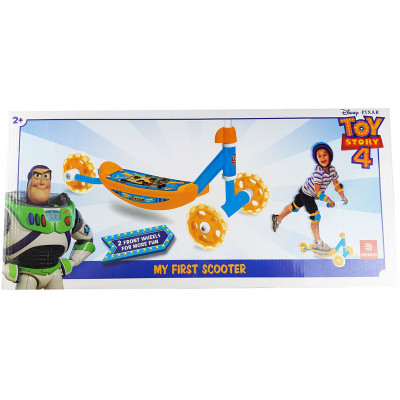 Trotinete com 3 Rodas Toy Story 4