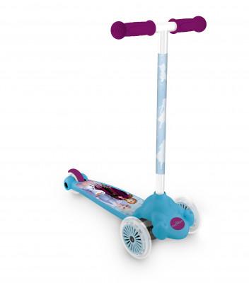 Trotinete Frozen 2 Twist & Roll