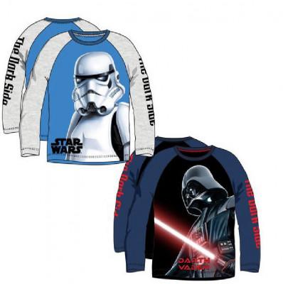 Tshirt algodão sortido Star Wars