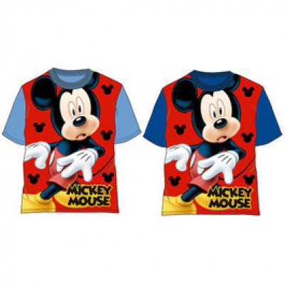 Tshirt Mickey Mouse 10 Und