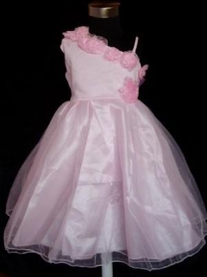 Vestido de Cerimónia para Menina Glitter