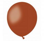 100 Balões Castanhos 5