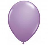 100 Balões Lavanda Qualatex 5 (13cm)