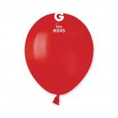 100 Balões Vermelhos 5
