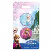 2 Afia-lápis Frozen