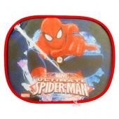 2 Para-sóis laterais  Ultimate Spiderman