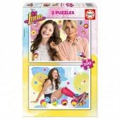 2 Puzzles Sou Luna Yes 100 pcs