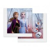 20 Guardanapos Frozen 2