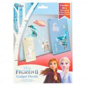26 Autocolantes Frozen 2 em vinil