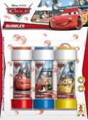 3 Bolas de Sabão Cars 60 ml