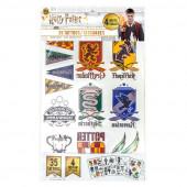 35 Tatuagens Harry Potter