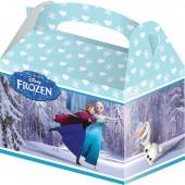4 Caixa brindes Frozen