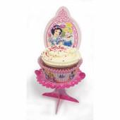 4 Expositores Cupcakes Individuais