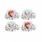 4 Tiaras Frozen