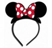4 Tiaras Minnie Mouse