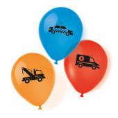 6 Balões Carros On The Road