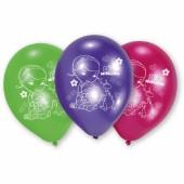6 Balões látex Doutora Brinquedos 9