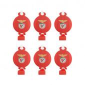 6 Línguas da Sogra Benfica