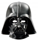 6 Máscaras Darth Vader Star Wars