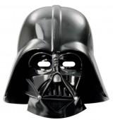 6 Máscaras Darth Vader