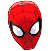 6 Mascaras festa Spiderman
