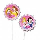 6 Palhinhas Princesas Disney Dreaming
