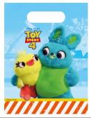6 Sacos Brinde Toy Story 4